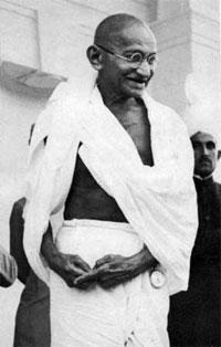 india mahatma gandhi