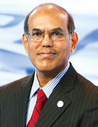 reserve bank governor