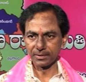 Chandrashekar Rao