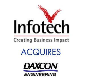 infotech daxcon