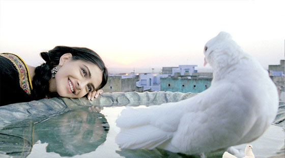 Sonam Wants A Ban On Glass Coated Strings