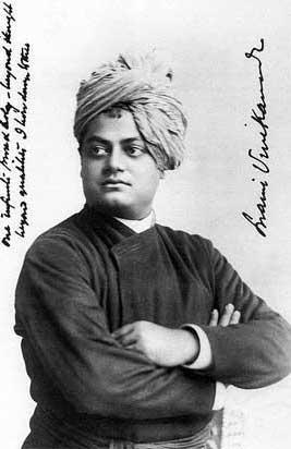 Swami Vivekananda Jayanthi Date